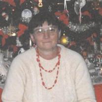 Patricia R. Petersen