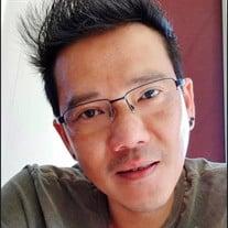 """Vong """"Jayson"""" T. Minh"""