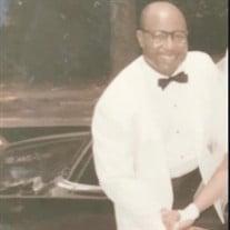Mr. Willie Roe Alexander
