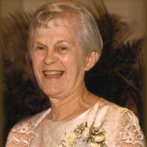 Lorraine Ann Walsh