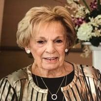 Josephine Helen Alfano