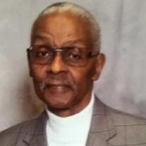 Richard A. White Jr.