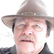 Michael Wayne Lamberth