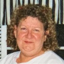 Wanda Morrison Nabors