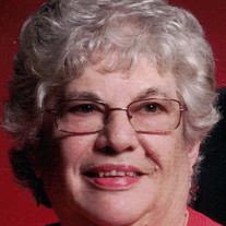 Marianne C. Williams