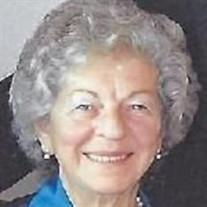 Mary Lou Serafino