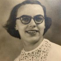 Charlene Merle Ward