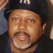 Willard McDowell Jr.