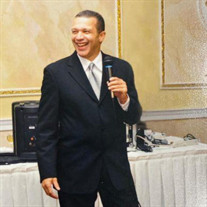 Mr. Gonzalo Joseph Atiles Jr.