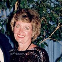 Jane Frances Lumley