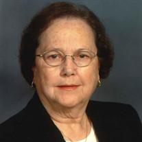 Marie Catherine Kordsmeier