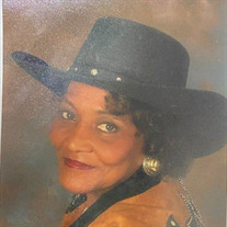 Mrs. Sylvia Beverly