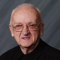 Everett Schoonover Jr.