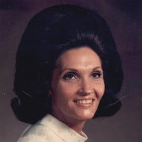 Betty Evelyn Edwards Webb