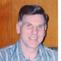 Bobby Randel Weiss