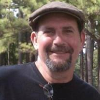 Ricky Lynn Jordan