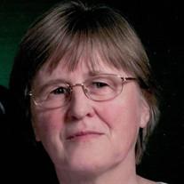 Krystyna Michaliszyn