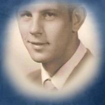 Ronnie D. Miller