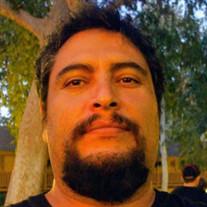 Rodney Fresquez