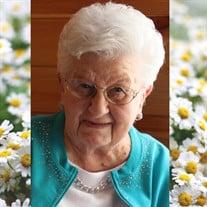 Geraldine M Gretzula