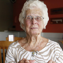 Mrs. Iva L Woyke