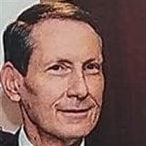 Mr. John David Johnson