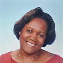 Velma Louise Pickron