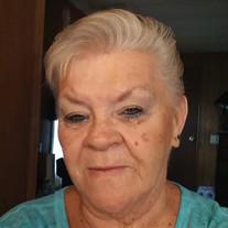 Ethel Lindsey