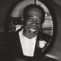 Mr. Willie James Smith