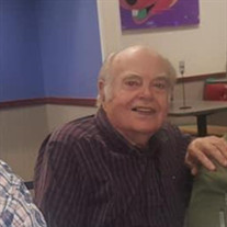 Glenn J. Fitzmaurice