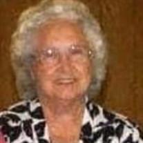 Betty J. Burnett