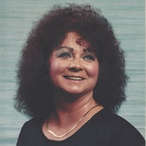 Judith Elaine (Stallworth) Wells