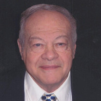 Patrick J. D'Aquila