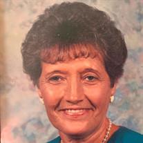 Lonie Marie Parker