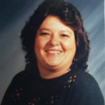 Vickie B. Johnson