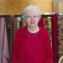 Patricia Ellen Bland Ferrell