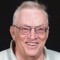 Donald Carl Witt