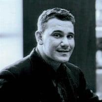Michael Perso Sr.