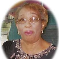Henrietta Gwin