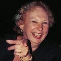Marguerite Helen Blanc