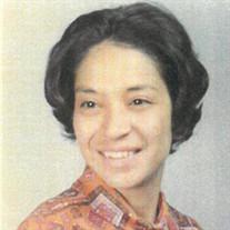 Frances Felicia Duran