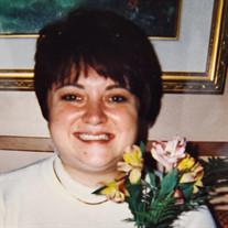 Elaine Marie (Wolfenden) Jones