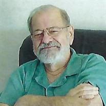 John I. Blankenship Sr.