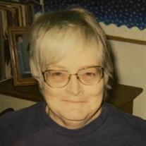 Linda Sue Vanover