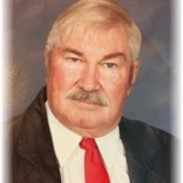 Michael D Hill Sr