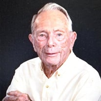 Oliver Andrew Pettit Jr.