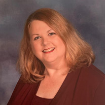 Mrs Kelly Patricia Langford