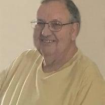 Albert Loy Fuller, Jr