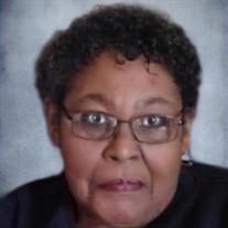 Carolyn M. Dixon