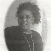Ms. Delinda Gordon
